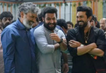 Ram Charan, Jr NTR say no to Rajamouli proposal: RRR shoot canceled