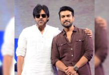 Ram Charan cameo! To take forward Pawan Kalyan journey
