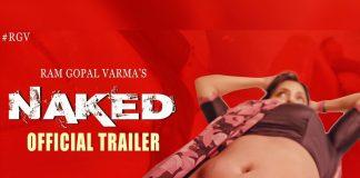 Ram Gopal Varma N*ked Trailer: Too Vulgar
