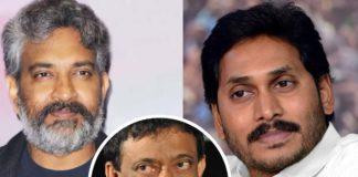 Ram Gopal Varma comments on RRR, Rajamouli and Jagan