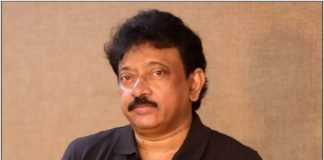 Ram Gopal Varma next film titled Power Star