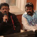 Ram Gopal Varma review on Balakrishna Shiva Shankari