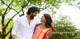 Rana Daagubati wedding at Taj Falaknuma Palace with royal theme