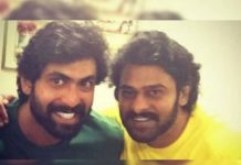 Rana Daggubati guest role in Prabhas film? Only 2 minutes