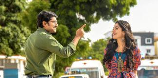 Rashmika Mandanna decides not to be part of Nani film