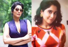 Regina Cassandra: Suddenly Hugs & Kisses become risky