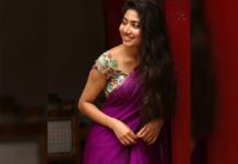 Sai Pallavi to play tradition girl in Shyam Singha Roy