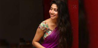 Sai Pallavi to play tradition girl in Shyam Singha Roy