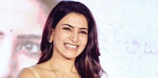 Samantha decides to slash her remuneration