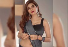 Shraddha Das shocked by Electricity Bill
