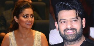 Shriya Saran says: Get lost looking at Prabhas mesmerizing eyes