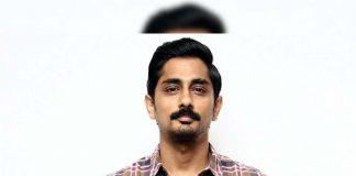 Siddharth shades of Grey in Maha Samudram