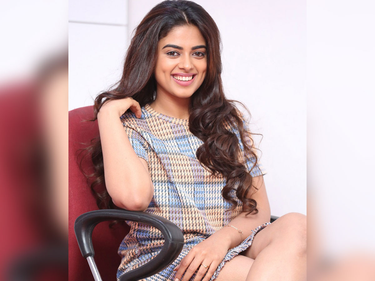 Siddhi Idnani female lead in Nikhil 18 Pages?