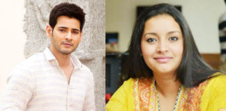Small but powerful role of Renu Desai in Mahesh Babu film?