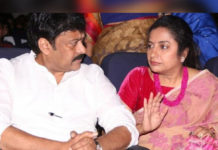 Suhasini to act as Chiranjeevi sister in Lucifer remake?