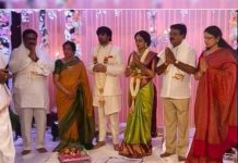 Sujeeth gets engaged to Pravallika