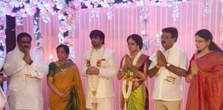 Sujeeth marriage in 2021 after Lucifer remake completion