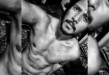 Sundeep Kishan flaunts chiseled body