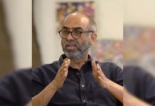 Suresh Babu reacts on rumors of his own OTT platform