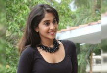 Surprise Package of Chakra is Regina Cassandra!
