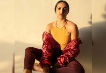 Tejaswi Madivada: I had an affair with a guy but casting couch ended relationship
