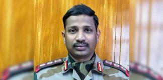 Telugu Celebs pay tributesto ColonelB SantoshBabu
