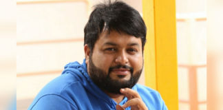 Thaman keeps himself busy with dozen films