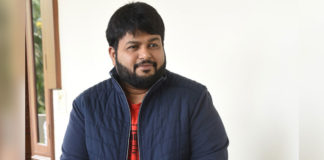 Thaman starts working on Mahesh's Sarkaru Vaari Paata