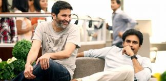 Thinking Mode! Trivikram Srinivas film with Pawan Kalyan?