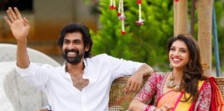 Three-day wedding for Rana & Miheeka, beginning from 6th Aug