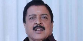 Tirumala Police files a case on Suriya father Siva Kumar