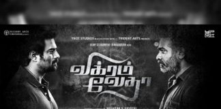 Two Khans join hands for Vikram Vedha Remake