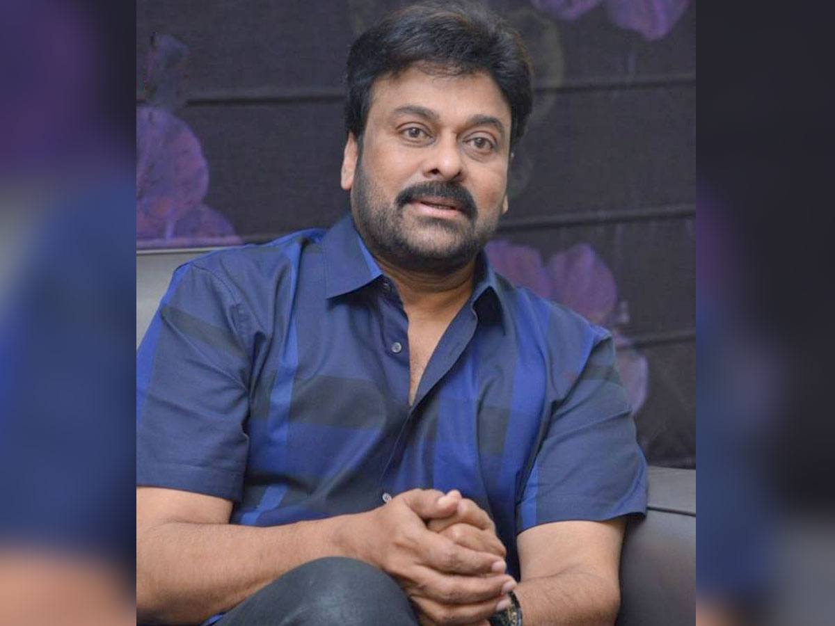 Uppena to be shown to Chiranjeevi for betterment inputs