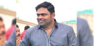 Vamsi Paidipally to direct Web series!