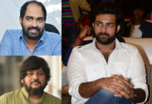 Varun Tej to work with Surender Reddy and Krish for his next