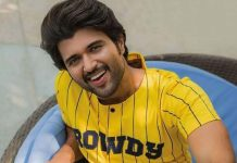 Vijay Deverakonda : Everything to lose?