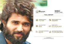 Vijay Deverakonda helps 17,723 families with Rs 1.70 Cr