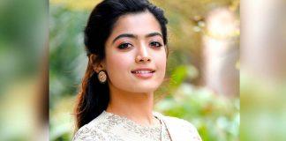 Voice Headache to Rashmika Mandanna