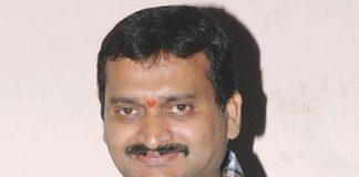 Bandla Ganesh tested positive for Coronavirus