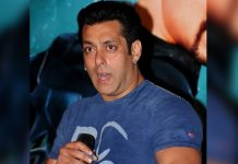 Salman Khan responds on trolling