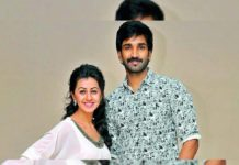 Aadhi Pinisetty is in love with Nikki Galrani