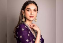 Aditi Rao Hydari says: Don't want to be resentful or envious