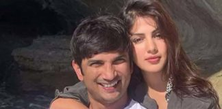 After a month of Sushant's demis, Rhea pens emotional note