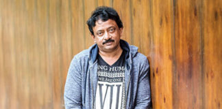 After attack on Office, RGV says: I want to kiss and make love to them