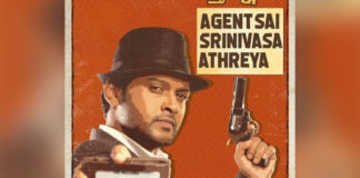 Agent Sai Srinivasa Athreya Hindi remake rights @ Rs 2 Cr