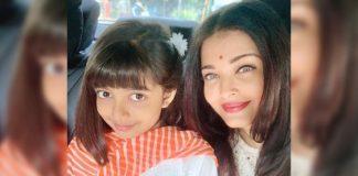 Aishwarya Rai Bachchan and daughter Aaradhya test positive for Coronavirus