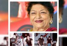 Allu Arjun: I bow down my respects for Saroj Khan