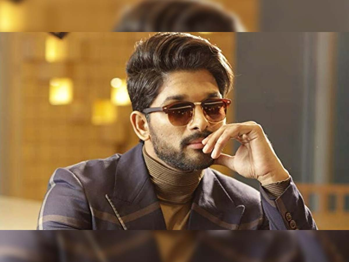 Allu Arjun corruption and financial swindling in politics