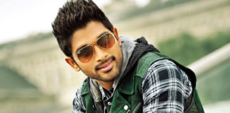 Allu Arjun to play the role of a student leader?