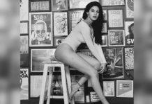 Amyra Dastur: Lush Legs, Super Seductive